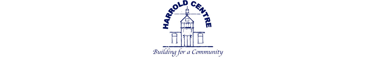 Harrold Centre