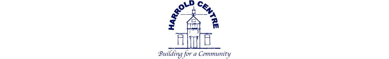 Harrold Centre